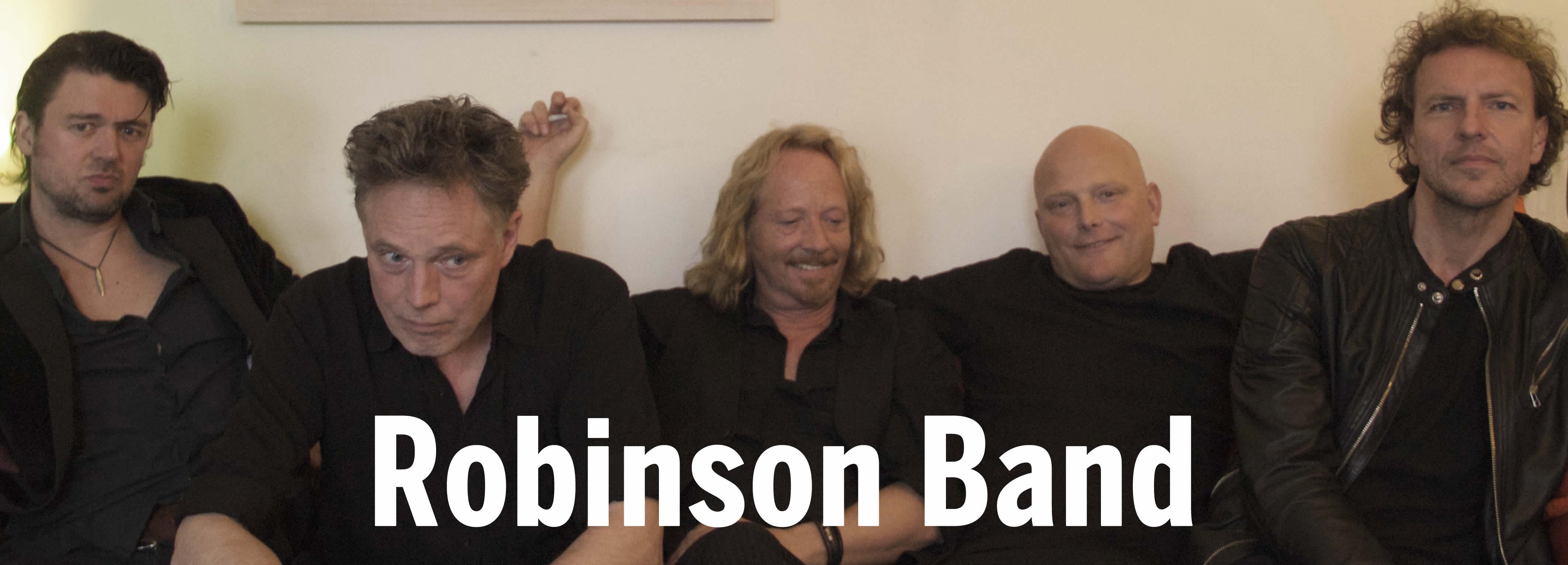 Robinson-Header